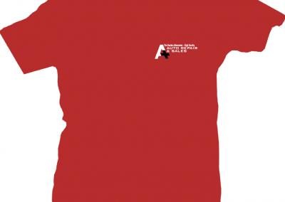 A+ T-Shirt 1