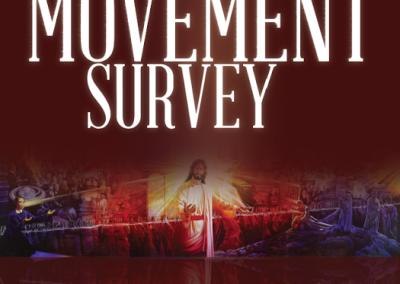 Advent Movement Survey Cover