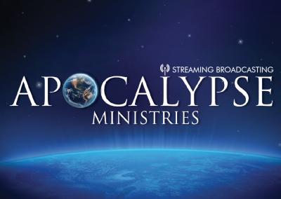 Apocalypes Logo and PC 1