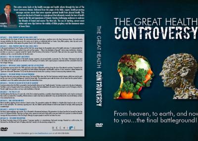 GC DVD Cover