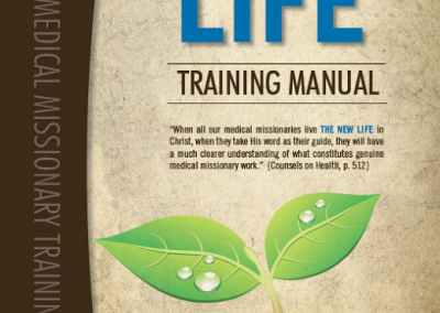 NEW LIFE MME Manual Cover