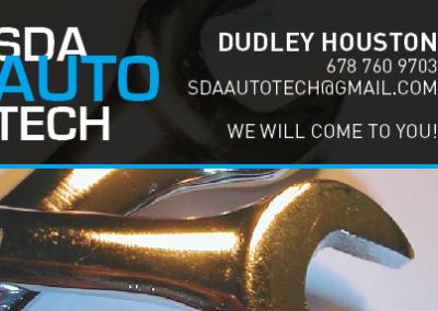SDA Auto Tech SD2