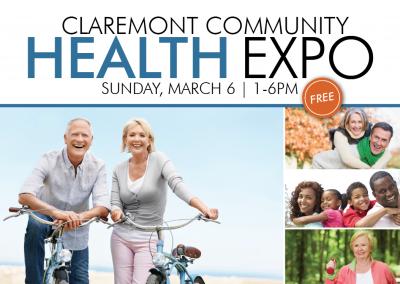 Claremont Community 1