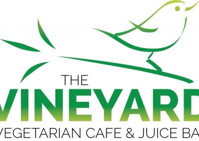 The Vineyard Master Logo