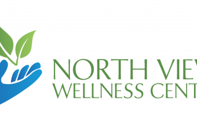 North View Wellness Center Logo
