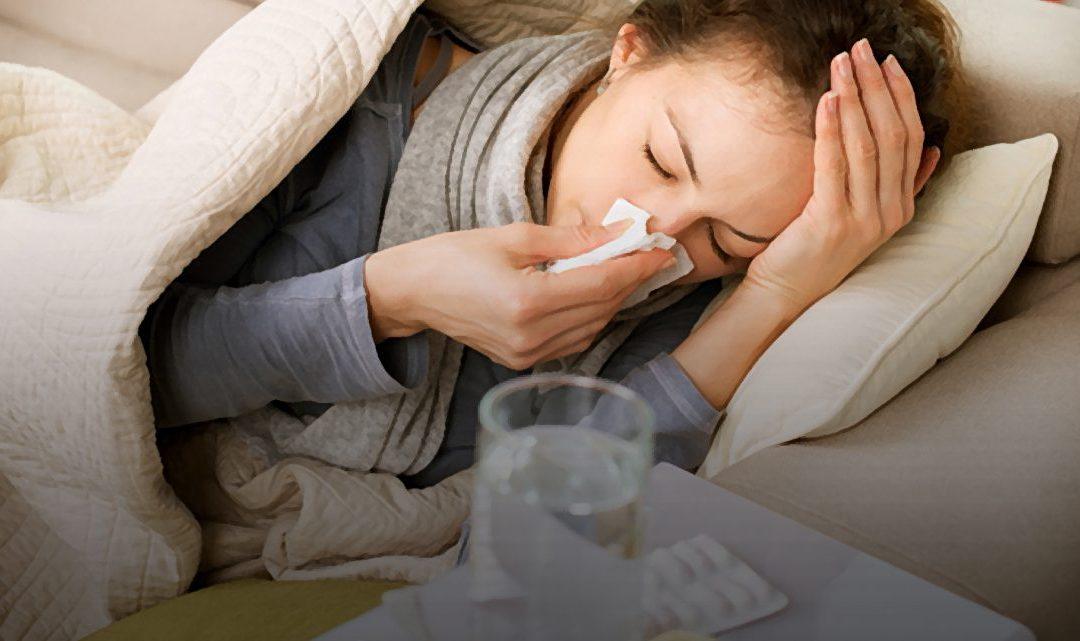 How Should We Look Upon Sickness